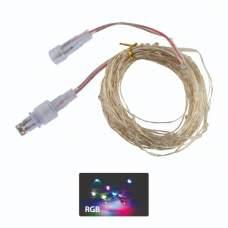 Гирлянда светодиодная MONTANA-RGB IP65, отзыв, мнение, реальные отзывы, отзовик