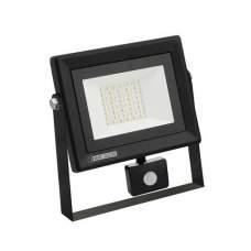 """Светодиодный прожектор """"PARS"""" с датчиком движения 30W 6400K, купить, заказать, цена, отзывы, характеристика, фото"""