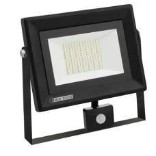 """Прожектор светодиодный """"PARS"""" 50W 6400К с датч, купить, заказать, цена, отзывы, характеристика, фото"""