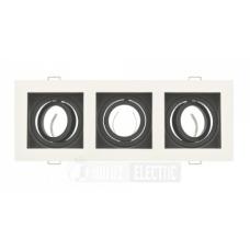 Светильник-спот PETUNYA-3, купить, заказать, цена, отзывы, характеристика, фото