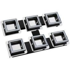 """Светильник потолочный """"LIKYA-6"""" 6*5W, купить, заказать, цена, отзывы, характеристика, фото"""
