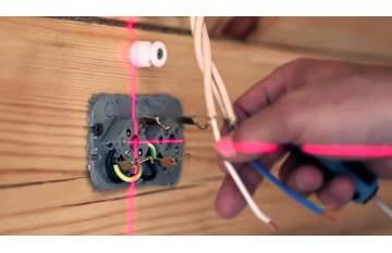 Монтаж накладных выключателей своими руками
