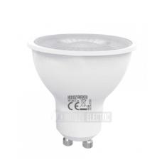 Лампа светодиодная CONVEX-8 8W GU10 , купить, заказать, цена, отзывы, характеристика, фото