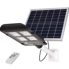 Cветильник консольный с солнечной панелью LAGUNA-50, купить, заказать, цена, отзывы, характеристика, фото