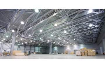 Как выбрать промышленный светодиодный светильник?