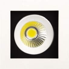 """Светильник """"SABRINA"""" 8W 2700/6400К, купить, заказать, цена, отзывы, характеристика, фото"""