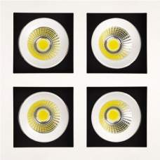 """Светильник """"SABRINA"""" 4x8W 2700/6400K, купить, заказать, цена, отзывы, характеристика, фото"""