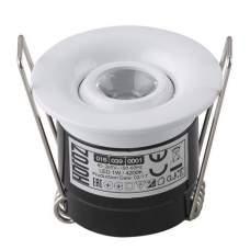 """Светильник  """"SILVIA"""" 1W 4200К, купить, заказать, цена, отзывы, характеристика, фото"""