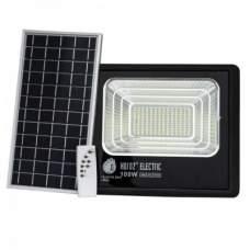 """Светодиодный прожектор  на солнечной батарее """"TIGER-100"""" 100W 6400K, купить, заказать, цена, отзывы, характеристика, фото"""