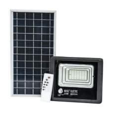 """Светодиодный прожектор  на солнечной батарее """"TIGER-25"""" 25W 6400K, купить, заказать, цена, отзывы, характеристика, фото"""