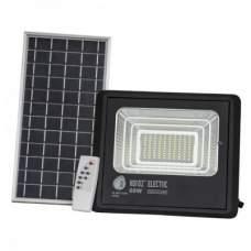"""Светодиодный прожектор  на солнечной батарее """"TIGER-60"""" 60W 6400K, купить, заказать, цена, отзывы, характеристика, фото"""