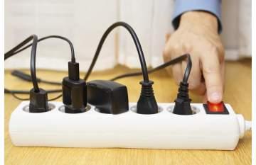 Как выбрать бытовой электрический удлинитель?