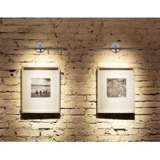 Зачем нужна картинная LED подсветка?