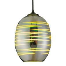 """Светильник подвесной """"LASER"""" 3D-эффект (овальный), купить, заказать, цена, отзывы, характеристика, фото"""
