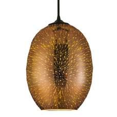 """Светильник подвесной """"QUANTUM"""" 3D-эффект (овальный), купить, заказать, цена, отзывы, характеристика, фото"""