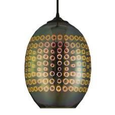 """Светильник подвесной """"RADIAN"""" 3D-эффект (овальный), купить, заказать, цена, отзывы, характеристика, фото"""