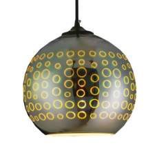 """Светильник подвесной  """"RADIAN"""" 3D-эффект (круг), купить, заказать, цена, отзывы, характеристика, фото"""