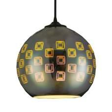 """Светильник подвесной """"SPECTRUM""""  3D-эффект (круг), купить, заказать, цена, отзывы, характеристика, фото"""