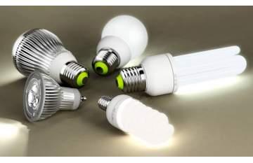 Чем отличаются LED лампы от энергосберегающих?